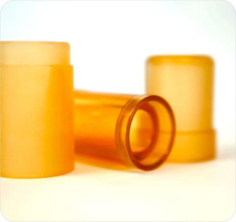Composant plastique hautes performances pour les vannes et les valves