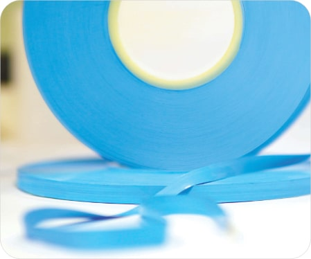 High performance plastic films & tapes