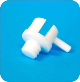 PTFE natural or compound