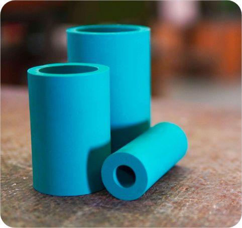 Moulage par compression de plastiques techniques