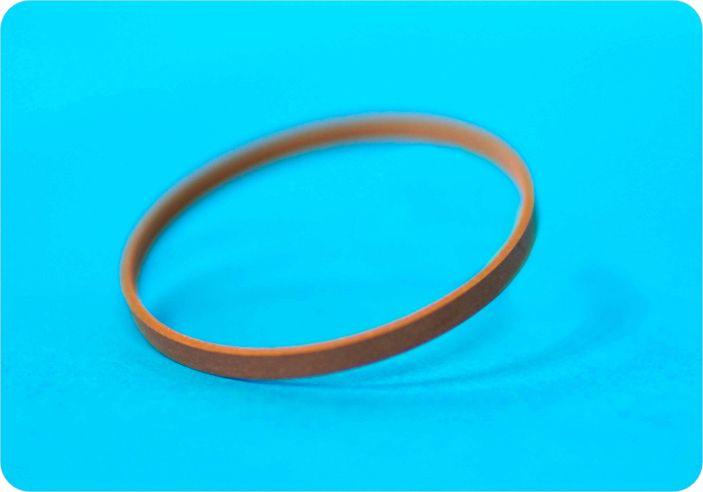 PTFE chargé bronze