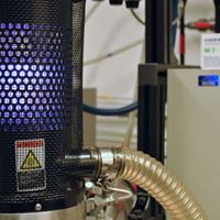 Plastiques techniques pour le secteur chimie