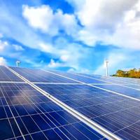 Plastiques techniques pour le secteur énergie