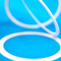 PTFE chargé fibre de verre