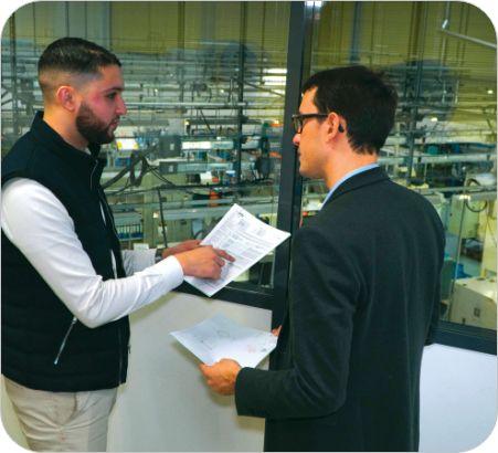 SPN expert dans la transformation les plastiques hautes performances