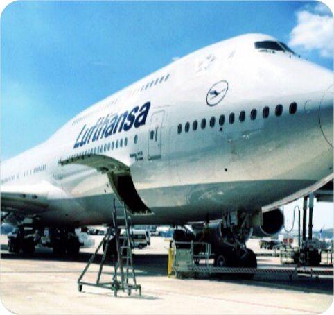aeronautische kunststoffkomponente en9100
