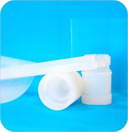 materie fep fluorinated ethylene propylene