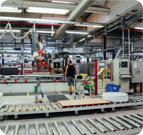 technische kunststoffe fur industrieanlagenlieferanten spezialmaschinen mechanik