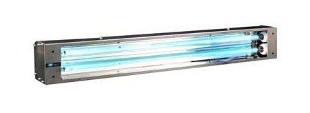 Le FEP, un matériau parfait pour l'utilisation des lampes UVC